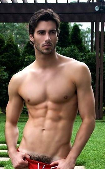 beautiful naked men Most gay