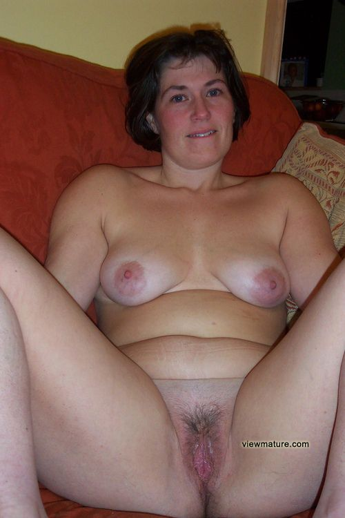 swinger Naked mature wife