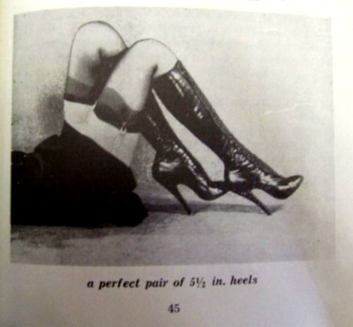 Vintage bizarre magazines