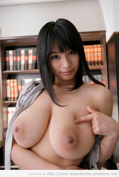 boobs tumblr asian Big