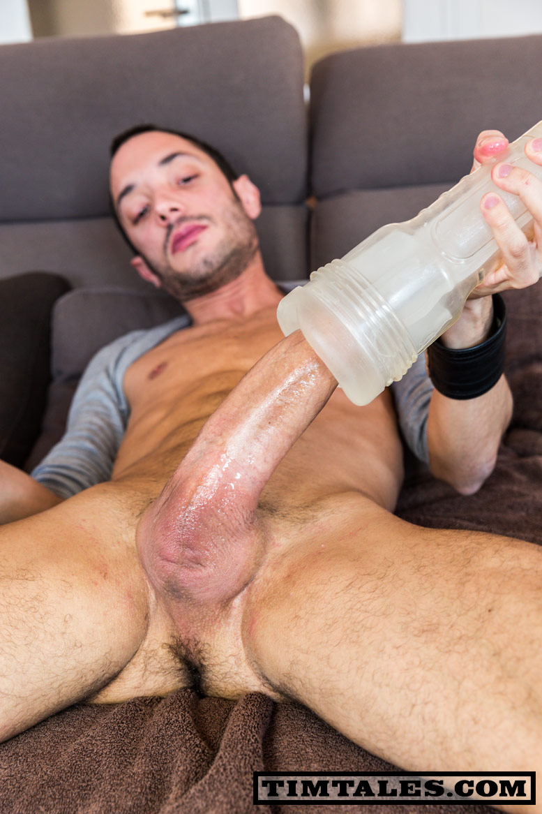 biggest dick the Gay porn world in