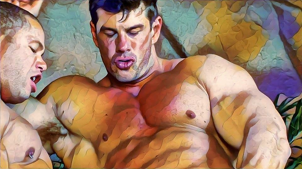 Zeb atlas matthew rush