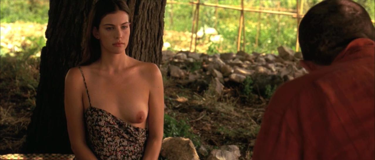 Rachel weisz nude ass