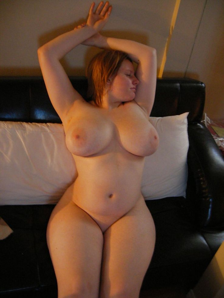 Perfect curvy women nude