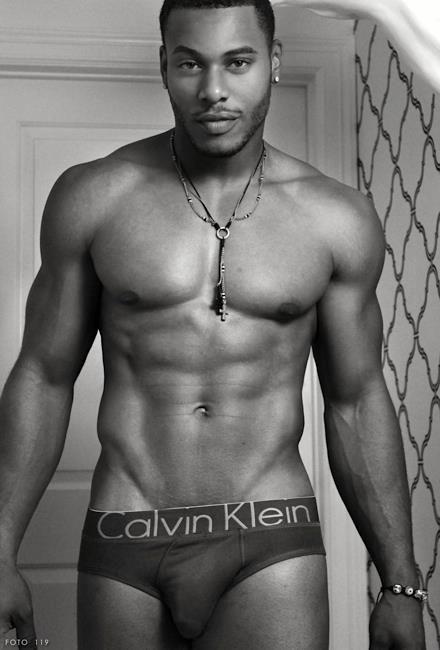 gay men black sexy Hot