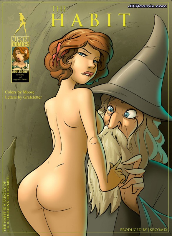 Lord of rings hentai porn