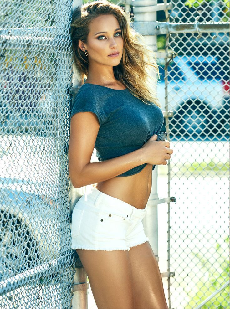 Hannah Davis Nude Sex Video