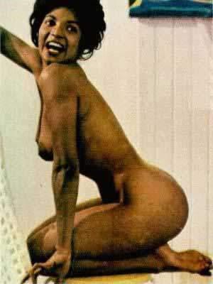 nichols Uhura nude nichelle