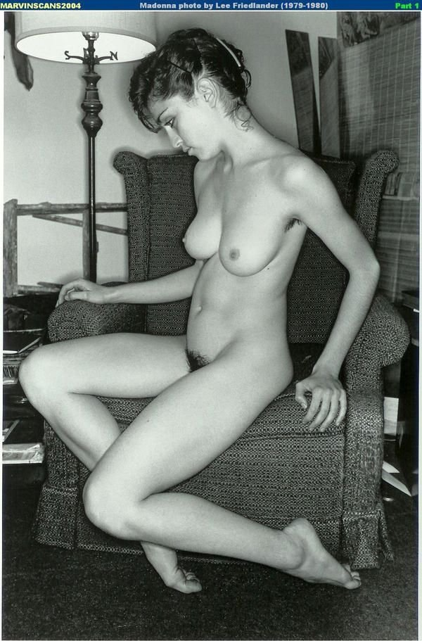 Madonna nude naked sex