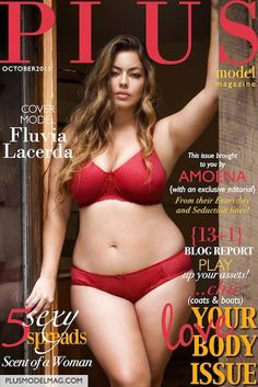 Tiffany bank plus size model nude
