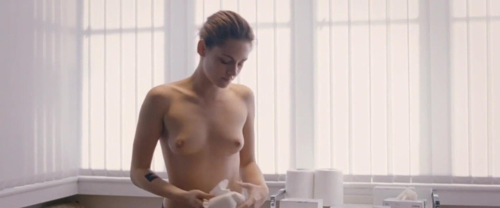 Topless kristen stewart nude