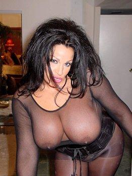 del nude Vanessa rio