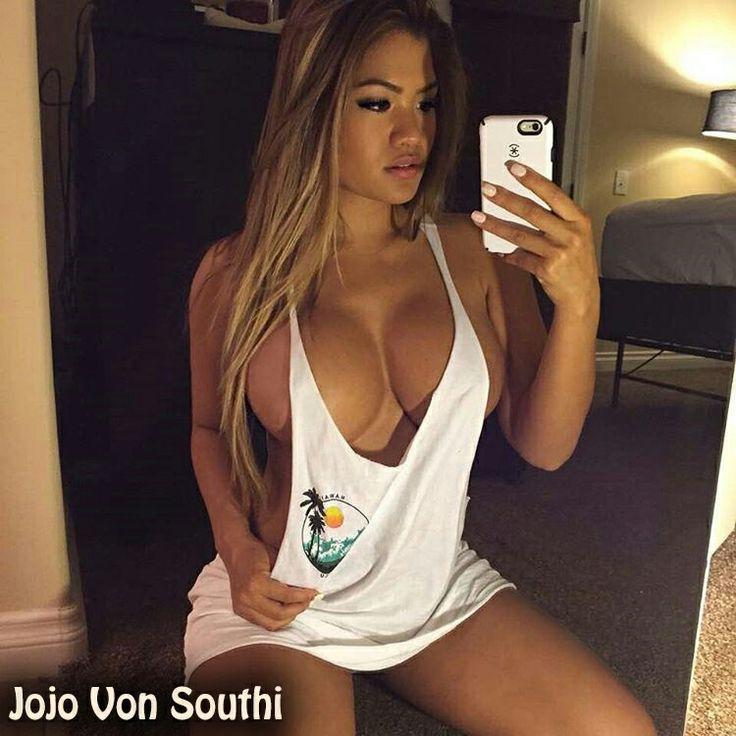 women Jojo american nude native
