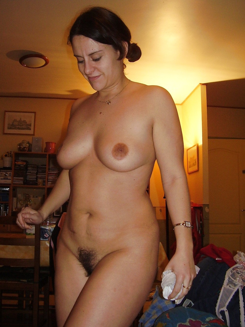 Cougars nude real
