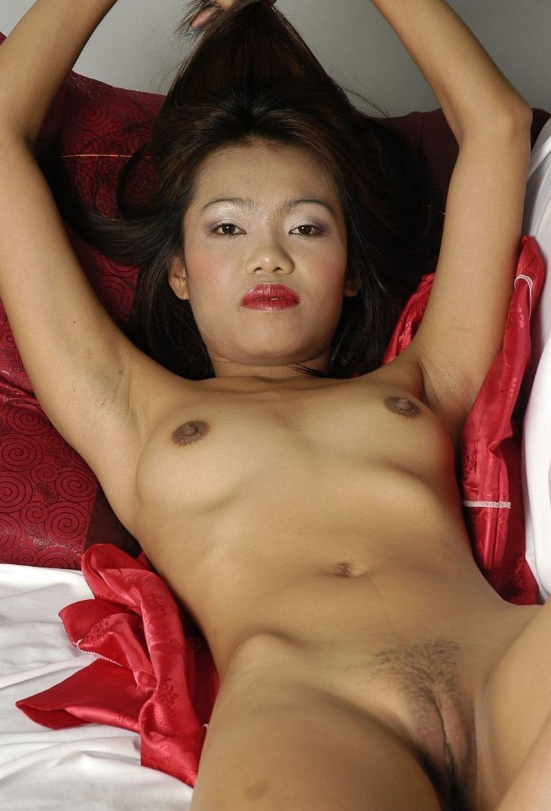 Mature nude thai girls