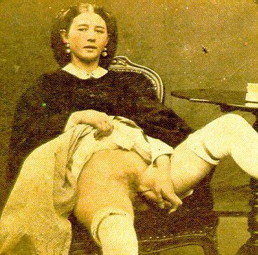 nudes Vintage victorian