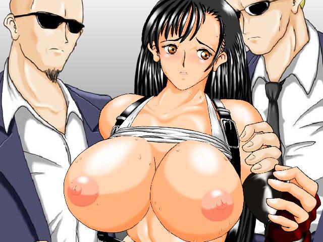 Tifa lockhart hentai porn