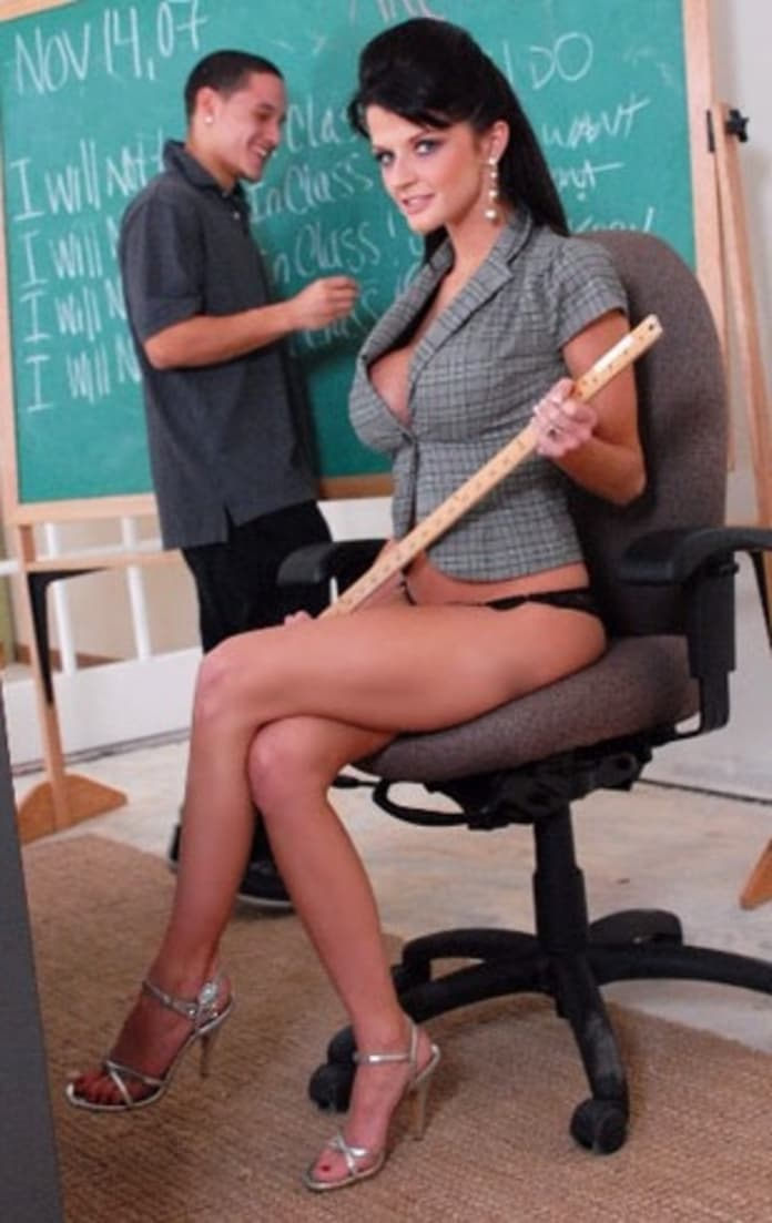 Joslyn james teacher