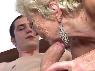Victoria big tit blonde