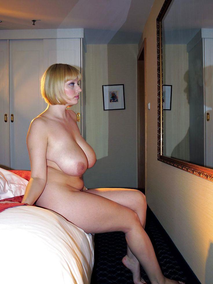 Luscious amateur wife