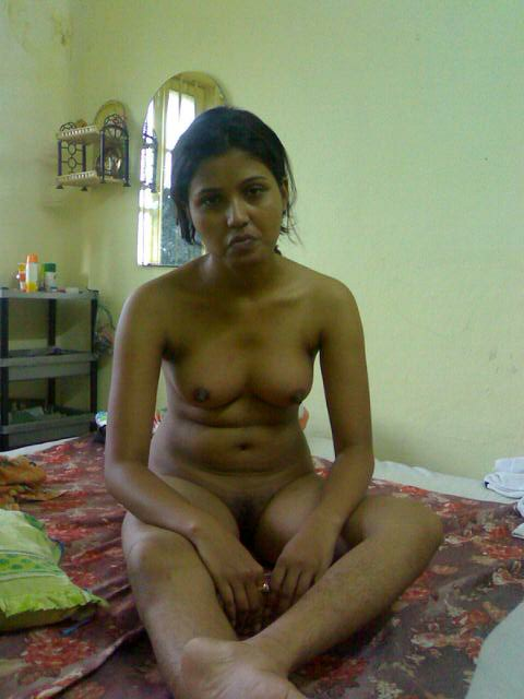 Indian assamese nude girl