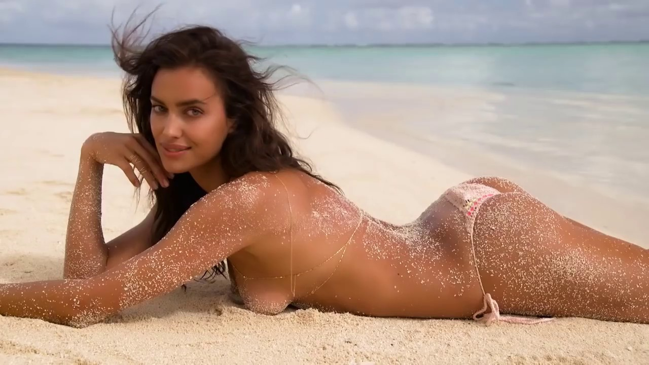 Seems excellent irina shayk xxx