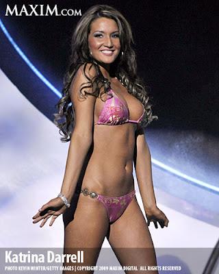 Katrina darrell hot