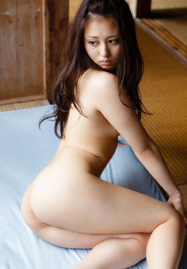 Beautiful asian girls nude