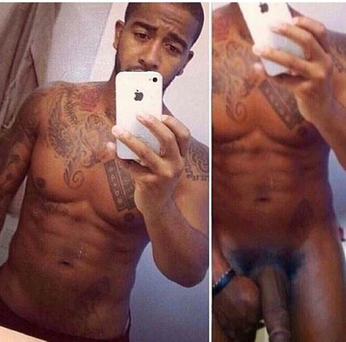 Omarion nudes black dick