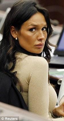 Nicole minetti politician