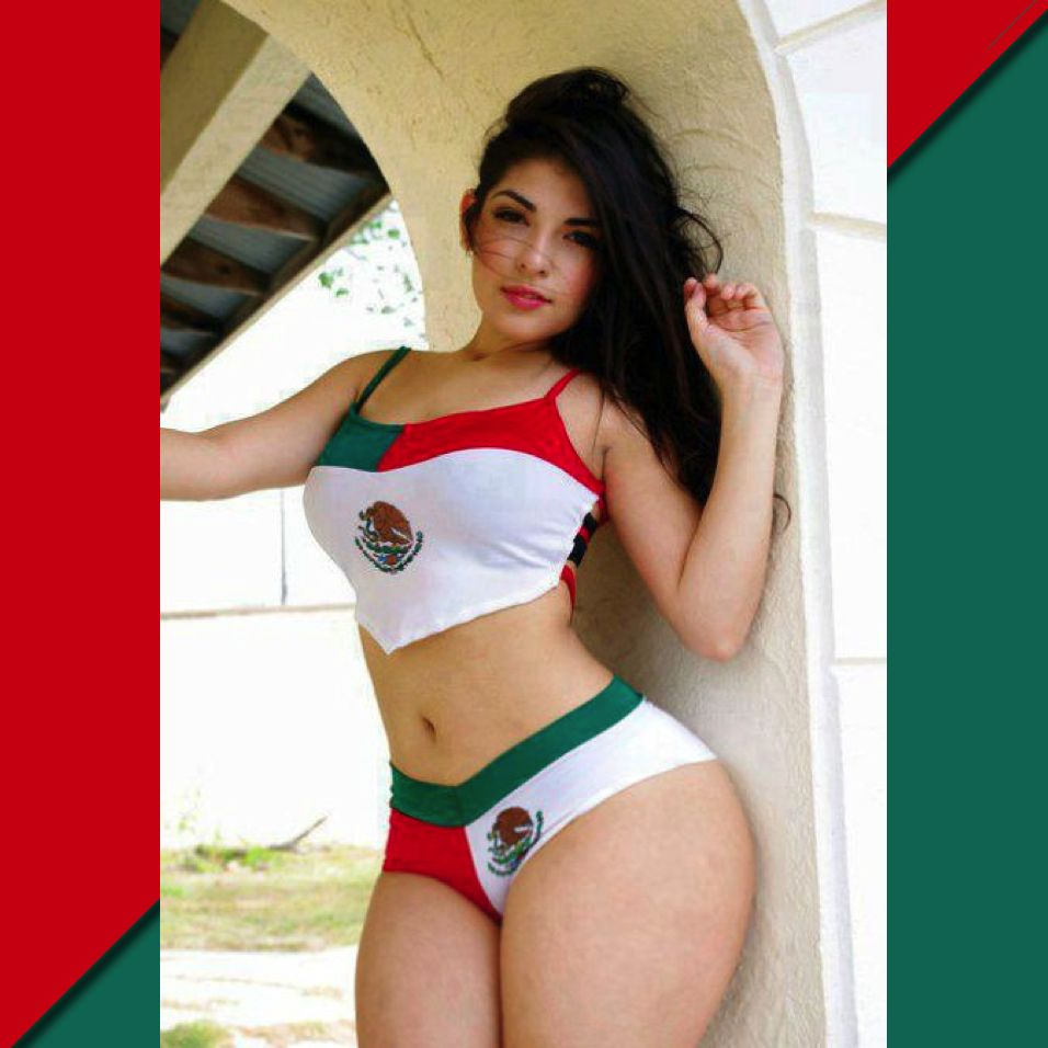 girls Hot mexican