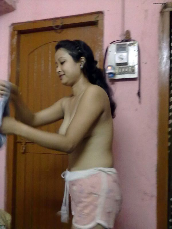 Indian assamese nude girl