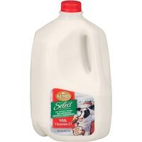 Kemp s milk