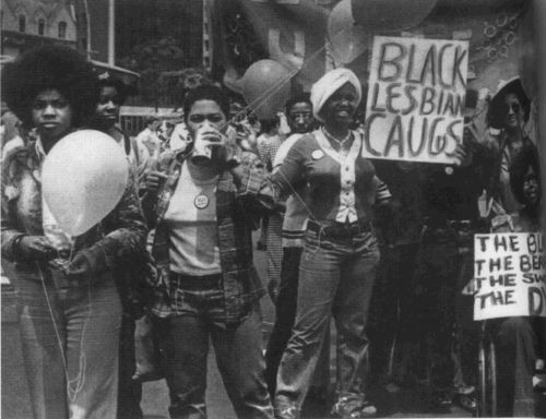 black lesbians legal Barely