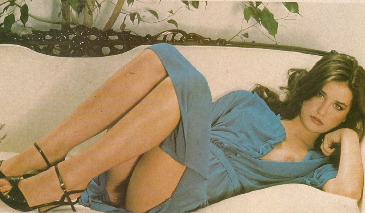 Demi moore nude uncensored