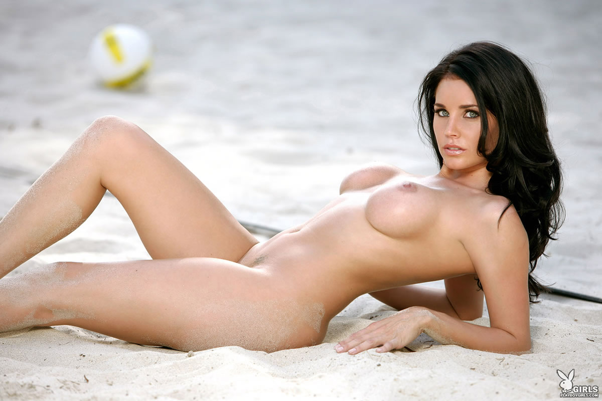 Playboy brandi bryant nude