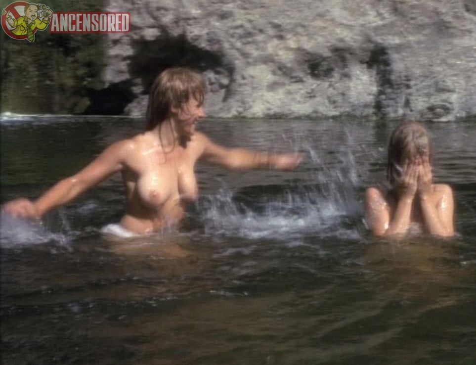 Danielle brisebois nude fakes