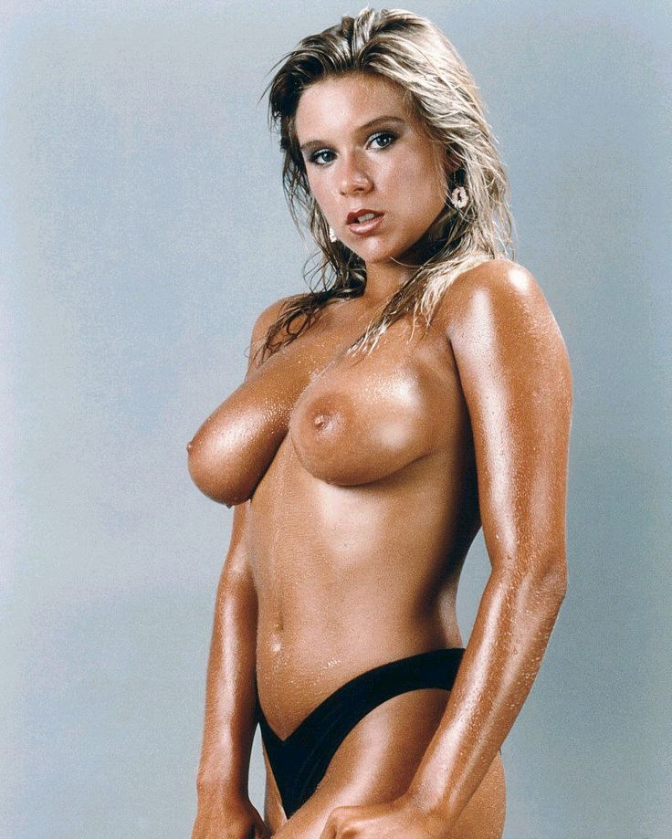 Nude samantha fox now
