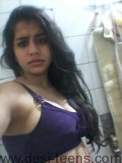 nude girl selfie Desi college