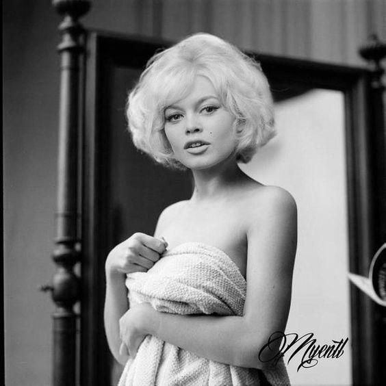 Marilyn winters met art