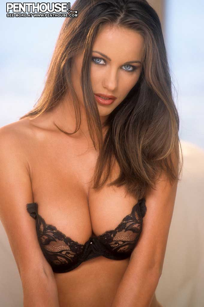 Kyla cole nude models