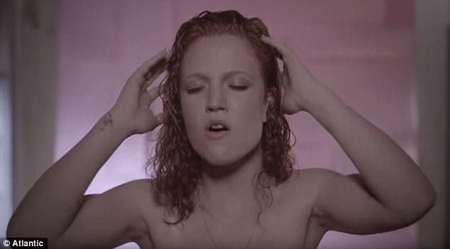 Nudist girl debby ryan