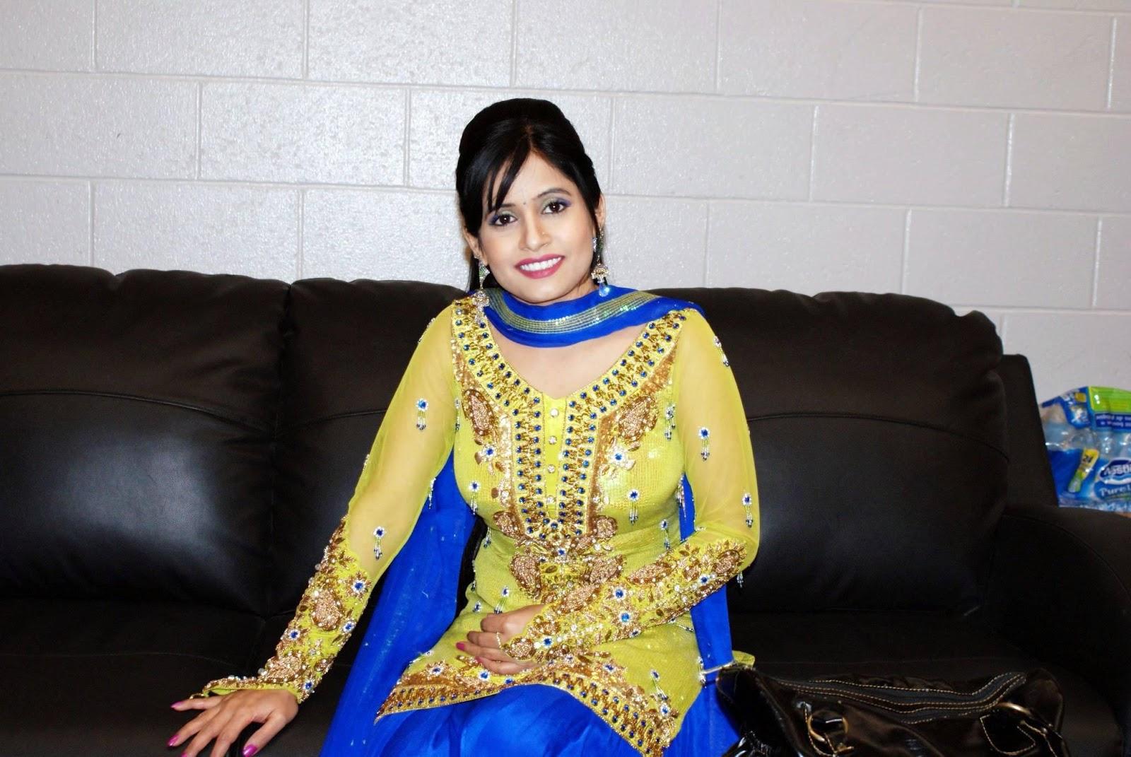 Miss pooja punjabi actress nude