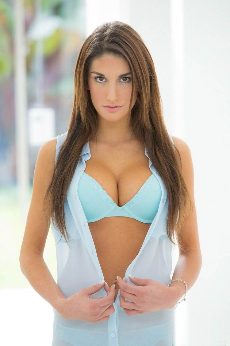 Hot august ames