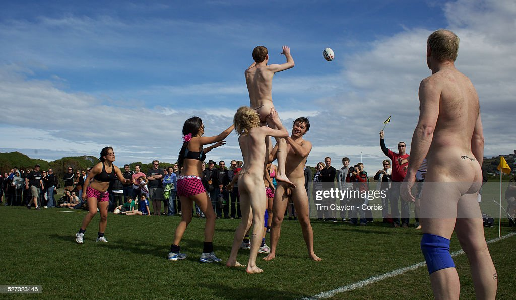 Nude blacks rugby