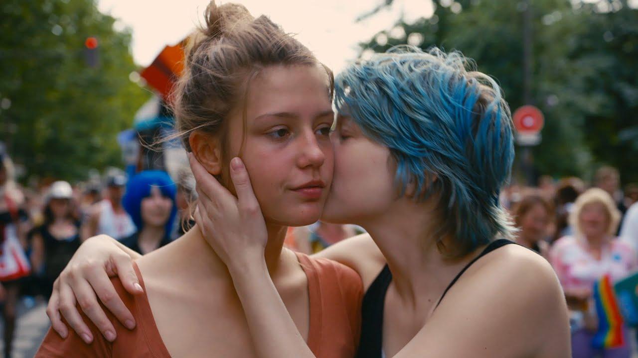 is colour warmest Blue sex the