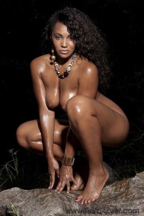 Sexy black woman porn