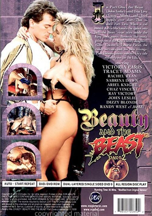 beast parody Beauty porn the and xxx
