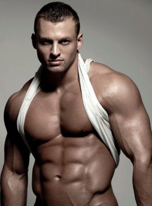 Gay muscle men bodybuilders sex