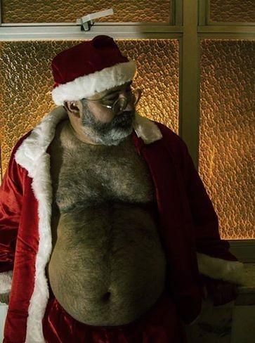 Gay fat daddy bear